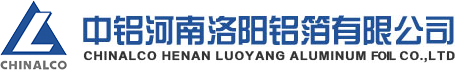 CHINALCO HENAN LUOYANG ALUMINUM FOIL CO.,LTD